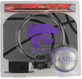Jarden Sports Kansas State Wildcats Slam Dunk Hoop Set