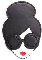 Alice + Olivia Staceface Card Case