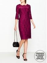 Hobbs Vanessa Lace Dress