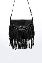 Zadig & Voltaire Vagabond Hippie Leather Bag