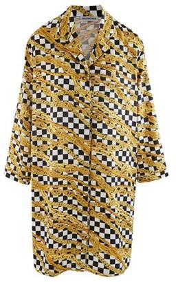 Balenciaga Pyjama dress