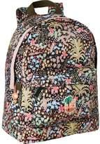 Scotch & Soda Printed Nylon Backpack