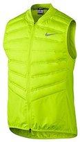 Nike Mens Aeroloft 800 Running Vest Down Fill