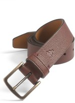 Trask Men's 'Elkhorn' Belt