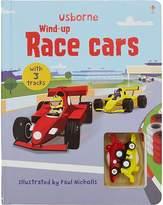 EDC Publishing Wind-Up Race Cars