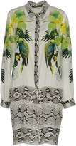 Roberto Cavalli Short dresses - Item 34734175