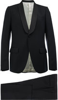 Gucci formal blazer - men - Silk/Viscose/Mohair/Wool - 48