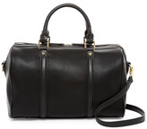 Urban Expressions Vegan Leather Satchel