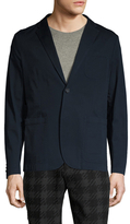 Original Penguin P55 Notch Lapel Stretch Blazer
