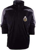 Antigua Men's Purdue Boilermakers Half-Zip Pullover