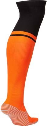 Nike Youth Holland Home 2020 Stadium Sock