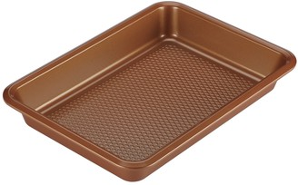 """Cake Ayesha Curry Bakeware 9"""" x 13"""" Copper Pan"""