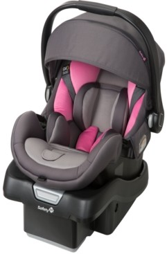 Cosco Safety 1st onBoard35 Air 360 Infant Car Seat