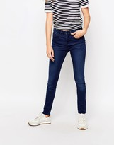 WÅVEN Asa Mid Rise Skinny Jean