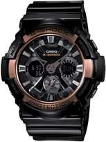 Casio Men's GA200RG-1A G-Shock Watch