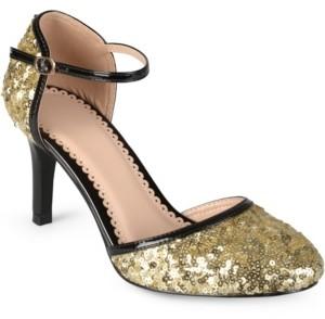 Journee Collection Women's Alison Pump Women's Shoes