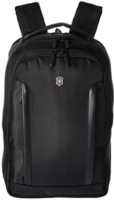 Victorinox Altmont Professional Compact Laptop Backpack (Black) Backpack Bags