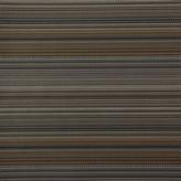 Chilewich Multi Stripe Self-Bound Rug - Harvest - 59x92cm