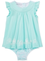 First Impressions Floral Skirted Sunsuit, Baby Girls (0-24 months)