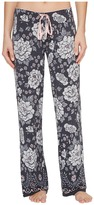 PJ Salvage Ever After Lounge Pants Women's Casual Pants