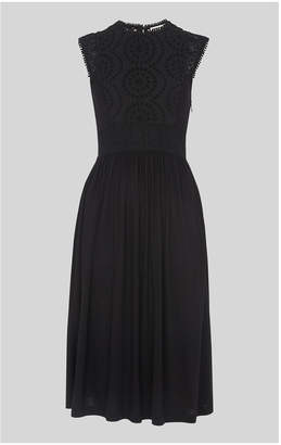 Whistles Seaton Jersey Dress