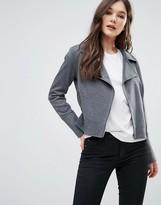 Helene Berman Biker Jacket