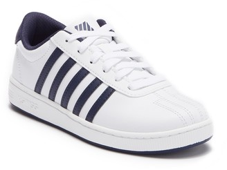 K-Swiss Classic Pro Leather Sneaker (Toddler, Little Kid & Big Kid) - Wide Width Available