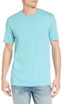 RVCA Men's Small Chest Graphic T-Shirt