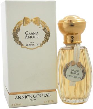 Annick Goutal Women's Grand Amour 3.4Oz Eau De Toilette Spray
