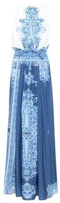 Twin-Set Twin Set Jeans Long dress