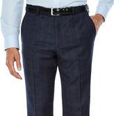 STAFFORD Stafford Plaid Classic Fit Suit Pants