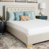 Spring Air 8-inch King-size Memory Foam Mattress