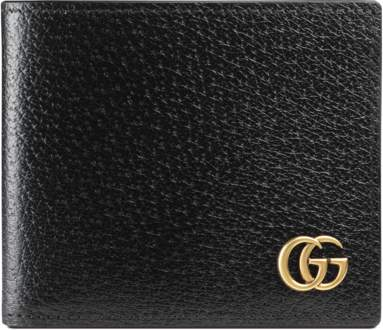 a40fba8b409f Men's Gucci Leather Wallet - ShopStyle