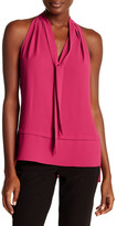 Laundry by Shelli Segal Sleeveless Blouse