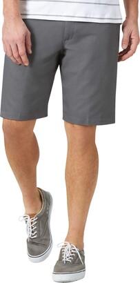 Lee Men's Performance Series Extreme Comfort MVP Flat Front Short