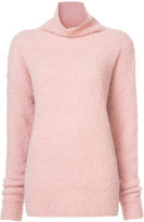 Cédric Charlier roll neck jumper