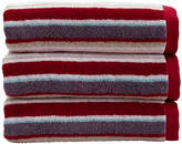 Christy Portobello Stripe Towel