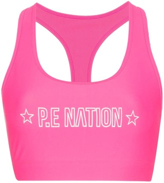 P.E Nation Swish sports bra