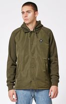 RVCA Game Day Puffer Jacket