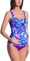 Anita Women's Maternity Tankini Set 9644 US 10 G