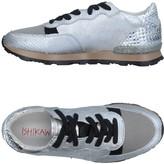 Ishikawa Low-tops & sneakers - Item 11321542