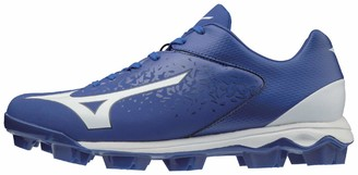 Mizuno Select Nine TPU Low Molded Baseball Cleat