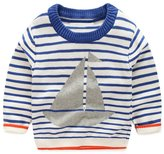 Anbaby Little Boys Children's Pullover Sweaters 120cm