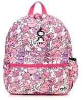 Babymel BabyMelTM Zip & Zoe Junior Robots Backpack in Pink