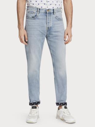 Scotch & Soda The Norm Bonheur High-rise jeans   Men