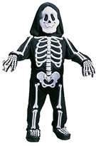Fun World Costumes Fun World Totally Skelebones Toddler Costume