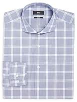 Boss Glen Plaid Slim Fit Dress Shirt