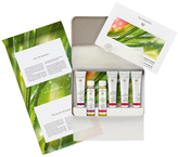 Dr. Hauschka Skin Care Vitalizing Body Care Kit