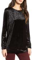 BP Women's Velvet Top