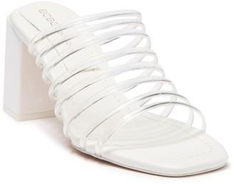 BCBGeneration Telina Strappy Sandal